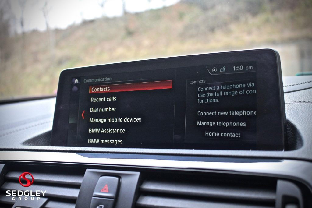 bmw check control messages 1 series
