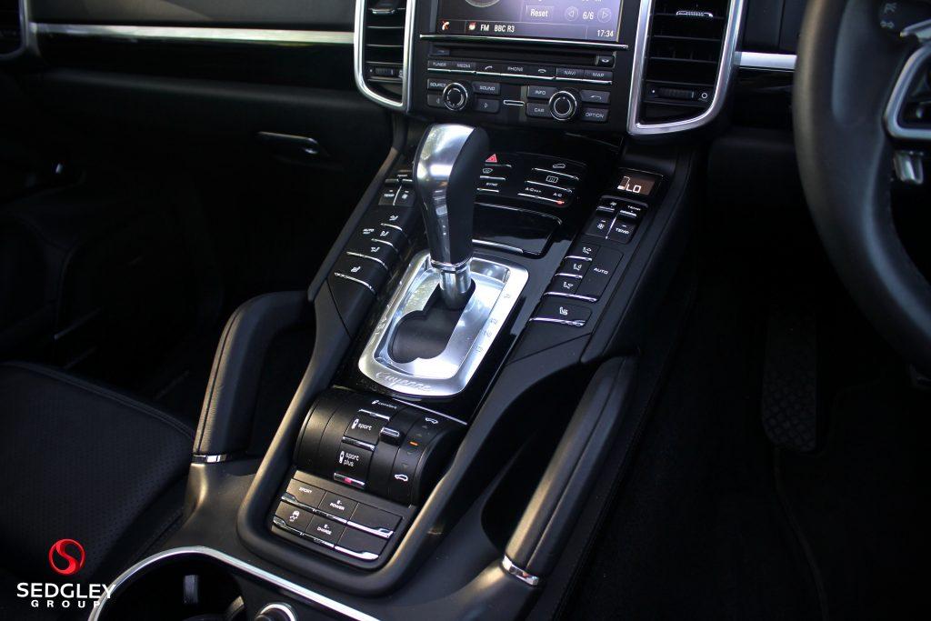 2014 (64) Porsche Cayenne 3 0 E-Hybrid S Tiptronic S AWD 5dr